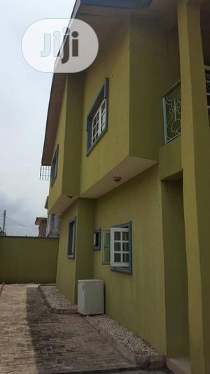 Well Built 5bedroon Duplex in a Secure Location   Houses & Apartments For Sale for sale in Lagos State, Ikorodu