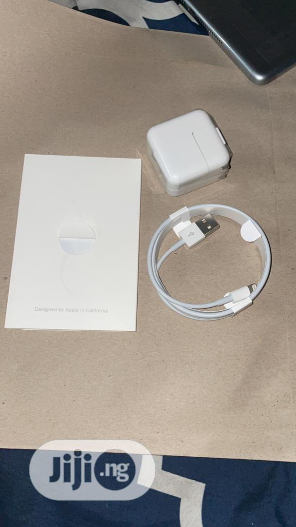 New Apple iPad 10.2 (2019) 32 GB Gray   Tablets for sale in Apapa, Lagos State, Nigeria
