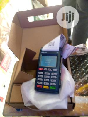 New Pos Machine   Store Equipment for sale in Rivers State, Port-Harcourt