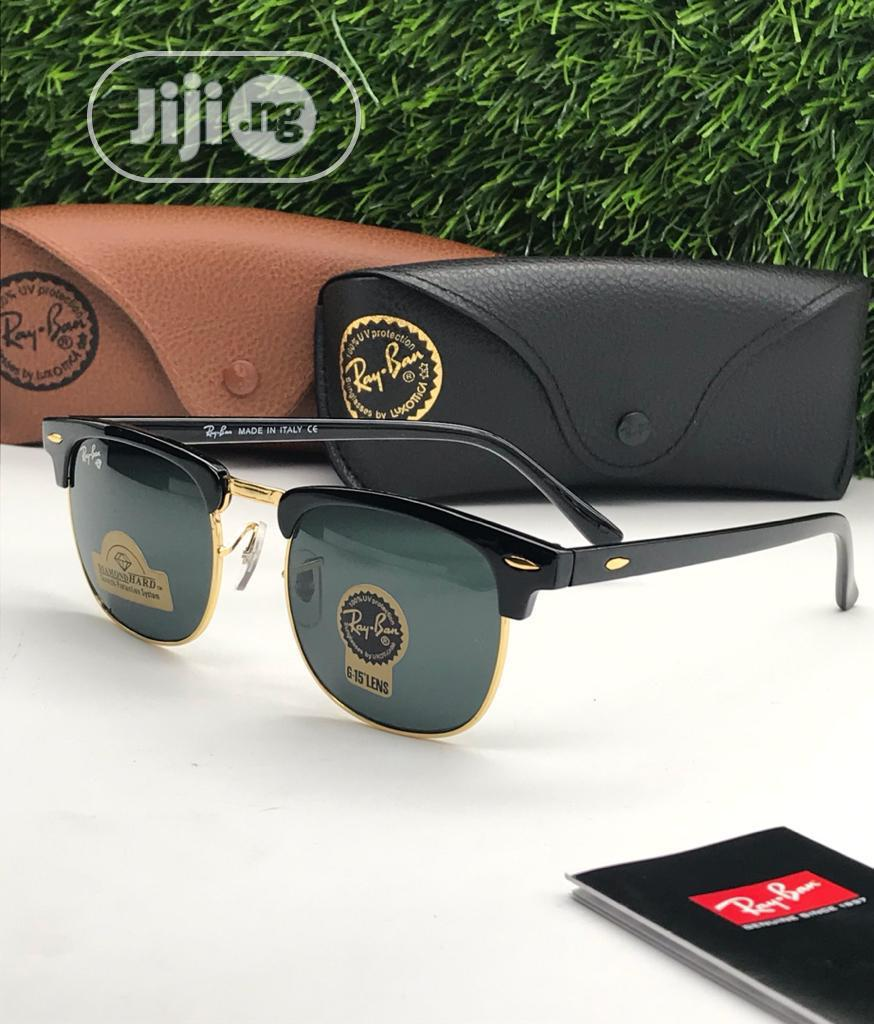 Ray Ban Sunglasses for Men | Clothing Accessories for sale in Magodo, Lagos State, Nigeria