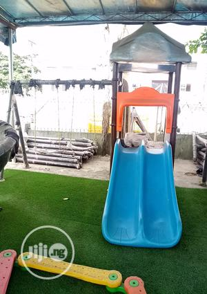 Play Station With Double Slide And Swing | Toys for sale in Lagos State, Ikeja