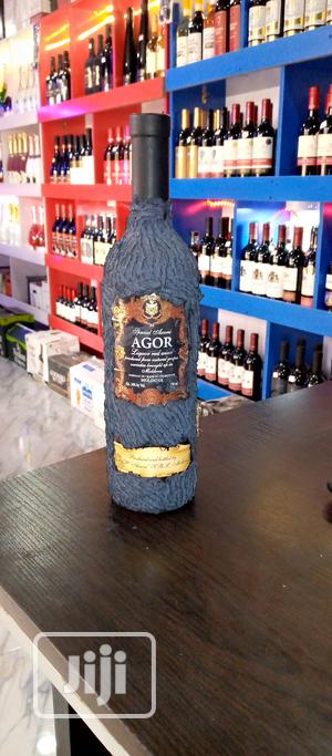 Agor Red Wine   Meals & Drinks for sale in Lagos State, Surulere