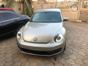 Volkswagen Beetle 2012 2.5 Automatic Gold | Cars for sale in Abuja (FCT) State, Utako