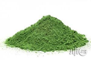 Organic Moringa Olifera Leaf Powder | Vitamins & Supplements for sale in Plateau State, Jos