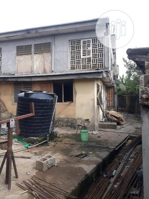 Remodifiable Block Of Flats On 700sqm   Houses & Apartments For Sale for sale in Lagos State, Ikeja