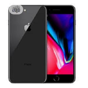 Apple iPhone 8 64 GB Black | Mobile Phones for sale in Lagos State, Ipaja