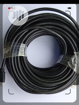 HDMI Cable 30m | Accessories & Supplies for Electronics for sale in Lagos State, Ikeja