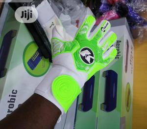 Goalkeeper Gloves | Sports Equipment for sale in Lagos State, Lagos Island (Eko)