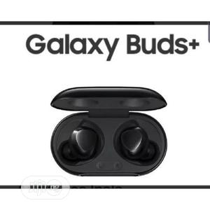 Samsung Galaxy Buds+ 2020 Wireless Earbuds   Headphones for sale in Lagos State, Ikeja