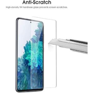 Screen Protector for Samsung Galaxy S20 Fe 5g - 9h Hardness | Accessories for Mobile Phones & Tablets for sale in Lagos State, Ikeja