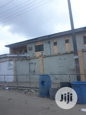 Solid Block of 4flats of 3bedroom Flats With Cofo   Houses & Apartments For Sale for sale in Isolo, Ago Palace