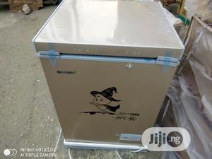 Snowsea Chest Freezer 100litre   Kitchen Appliances for sale in Lagos State, Ikeja