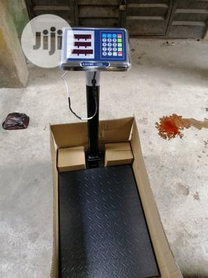 Original Digital Scale Camry 100kg | Store Equipment for sale in Lagos State, Lagos Island (Eko)