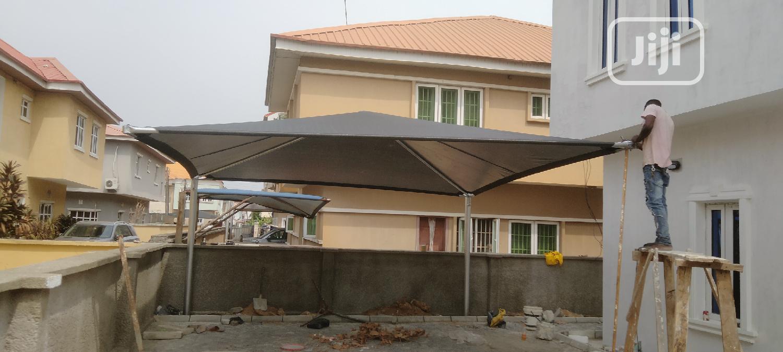 Carport Engineer/Danpalon Engineer/Skylight/Polycarbonate