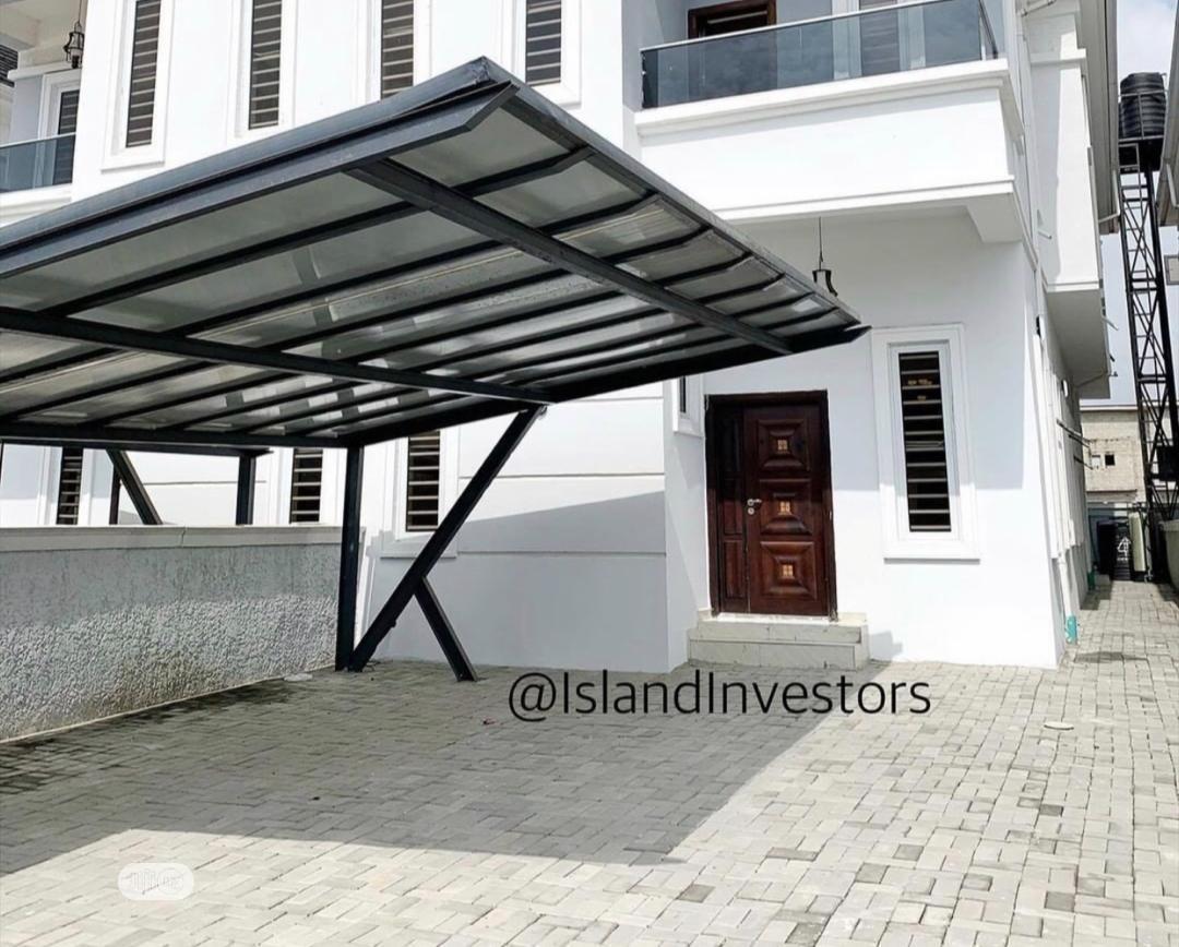 Carport Engineer/Danpalon Engineer/Skylight/Polycarbonate | Building & Trades Services for sale in Akure, Ondo State, Nigeria