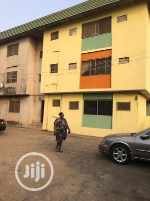 A Block Of Six Units Of 3-bedroom Flats + 3-bedroom Bungalow   Houses & Apartments For Sale for sale in Alimosho, Egbeda
