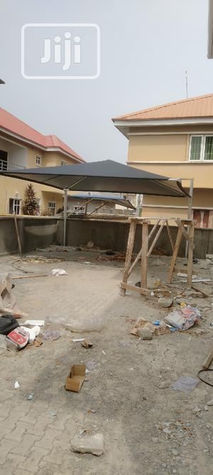 Carport Engineer/ Car Park/ Carport | Building & Trades Services for sale in Ondo State, Akure