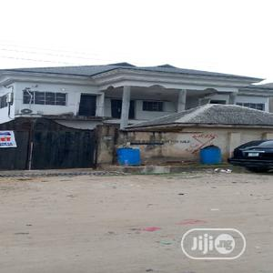 Block Of Flats Off Century, Ago Palace Way Okota For Sale   Houses & Apartments For Sale for sale in Isolo, Ago Palace