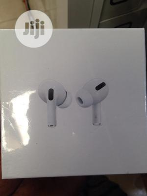 Apple Airpod Pro   Headphones for sale in Oyo State, Egbeda
