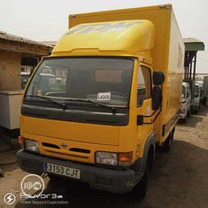 Nissan Container 1998 | Trucks & Trailers for sale in Lagos State, Apapa