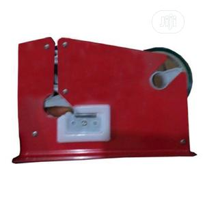 Bread Nylon Knot Clipping Sealing Machine Fold | Manufacturing Equipment for sale in Rivers State, Port-Harcourt