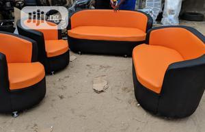 Original Solid Sofa 6 Seaters,2,2,1,1 | Furniture for sale in Oyo State, Ibadan
