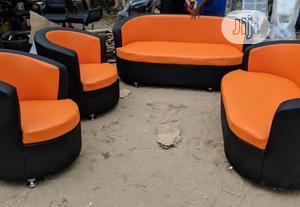 Original Solid Sofa 6 Seaters,2,2,1,1 | Furniture for sale in Ondo State, Akure