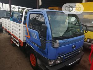 Nissan Cabstar Blue | Trucks & Trailers for sale in Lagos State, Apapa