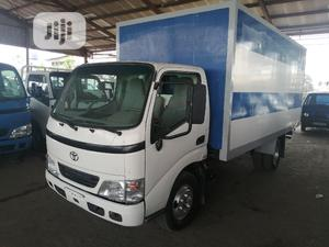 Toyota Dyna 150 Container Blue | Trucks & Trailers for sale in Lagos State, Apapa