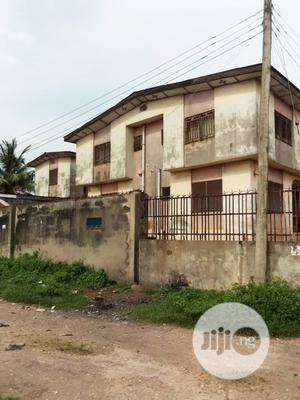 4flat Of 3bedrom Flat With BQ 4 Flat@ Olaogun, Old Ife Road | Houses & Apartments For Sale for sale in Ibadan, Alakia