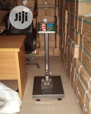 150kg Cammry Double Disply Scale | Store Equipment for sale in Lagos State, Lagos Island (Eko)