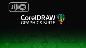 Coreldraw Graphics Suite 2021   Software for sale in Lagos State, Ifako-Ijaiye