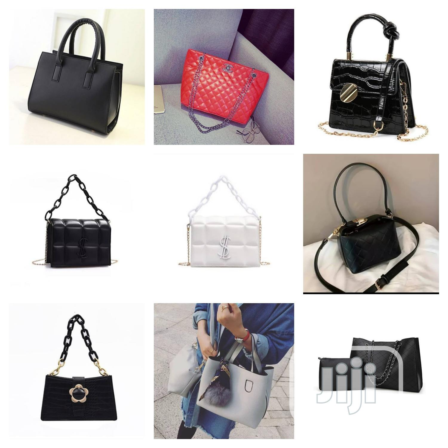 Archive: Lovely Bags Available for Pickup and Delivery in Asaba