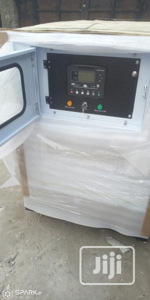 Original Perkins 40KVA Soundproof Diesel Generator   Electrical Equipment for sale in Lagos State, Agboyi/Ketu