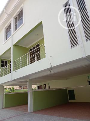 Magnificent Excellent 4 Bedroom Terrace Duplex BQ | Houses & Apartments For Rent for sale in Lekki, Lekki Expressway