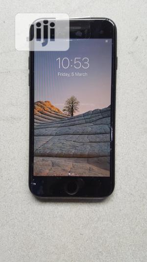 Apple iPhone 7 128 GB Black | Mobile Phones for sale in Lagos State, Ajah