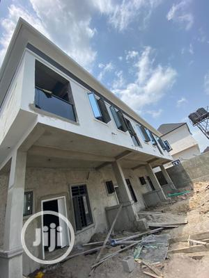 4 Bedroom Terrace Duplex   Houses & Apartments For Sale for sale in Lagos State, Ajah