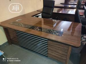 Executive Quality Office Table And Chair   Furniture for sale in Lagos State, Lekki