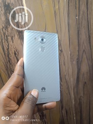 Huawei Mate 8 64 GB Gray | Mobile Phones for sale in Lagos State, Ikeja
