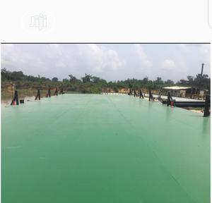 Brand New Dumb Barge For Sale, 1000mt   Watercraft & Boats for sale in Rivers State, Port-Harcourt
