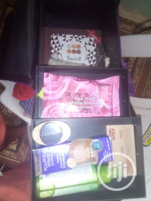 Complete Makeup Set With Box   Makeup for sale in Abuja (FCT) State, Lugbe District