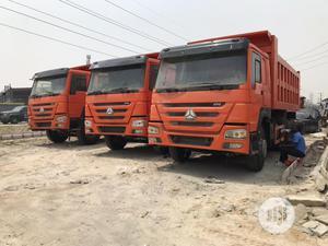 Howo Tipper | Trucks & Trailers for sale in Lagos State, Lekki