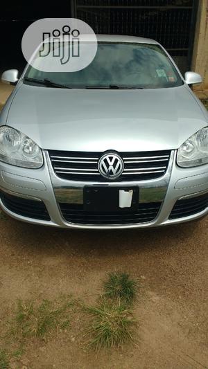 Volkswagen Golf GTI 2010 Silver | Cars for sale in Osun State, Osogbo
