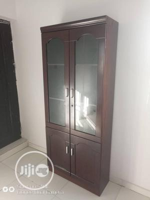 High Quality Bookshelf / Office Cabinet | Furniture for sale in Lagos State, Ojo