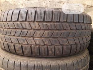 Continental 215/60/16 | Vehicle Parts & Accessories for sale in Lagos State, Mushin