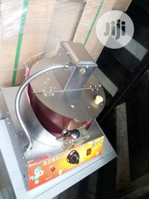 Gas Popcorn Machine Imported | Restaurant & Catering Equipment for sale in Lagos State, Ojo