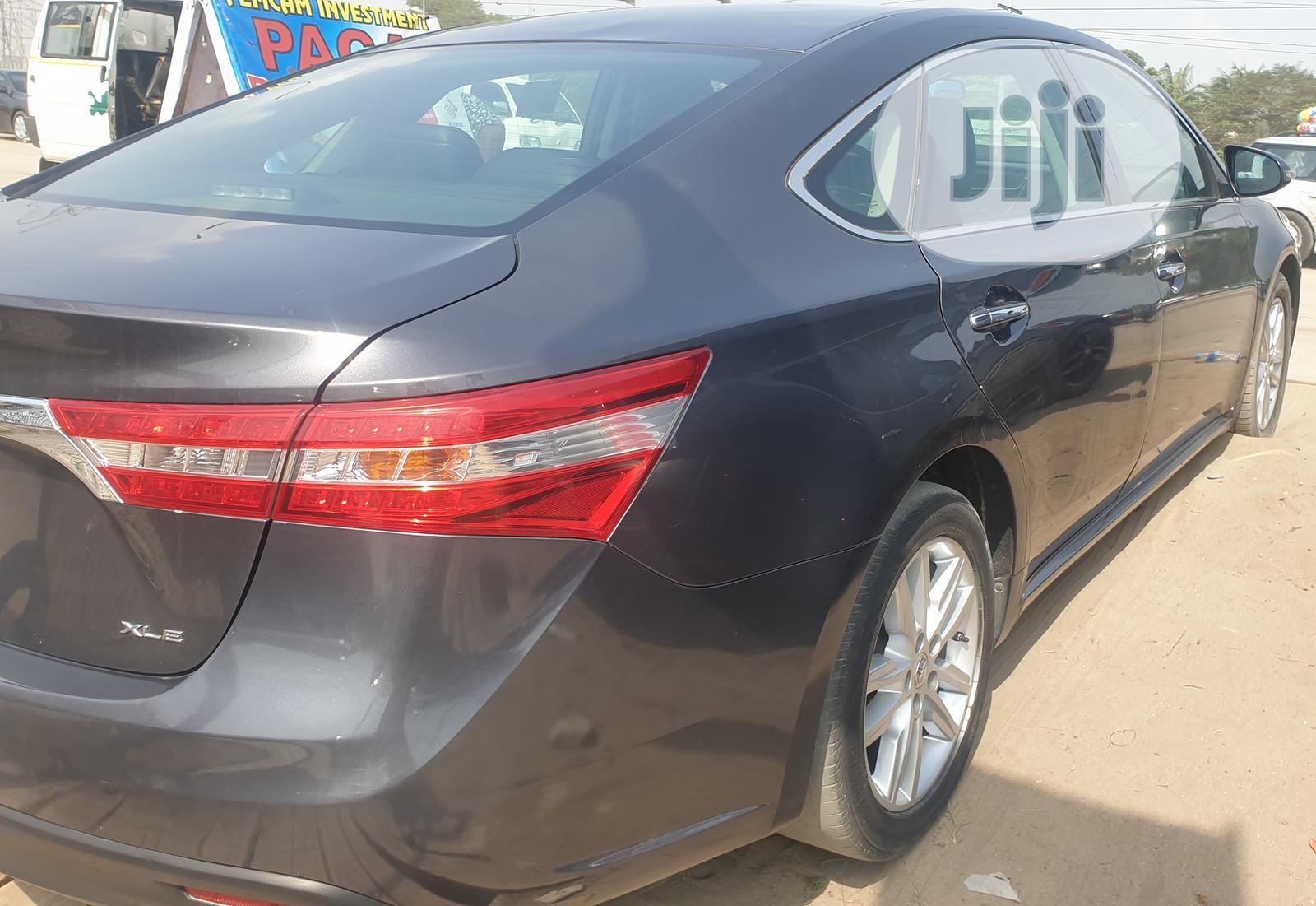 Toyota Avalon 2013 Gray | Cars for sale in Lekki, Lagos State, Nigeria