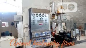 Industrial And Medical Oxygen And Nitrogen Gases | Manufacturing Services for sale in Ogun State, Abeokuta North
