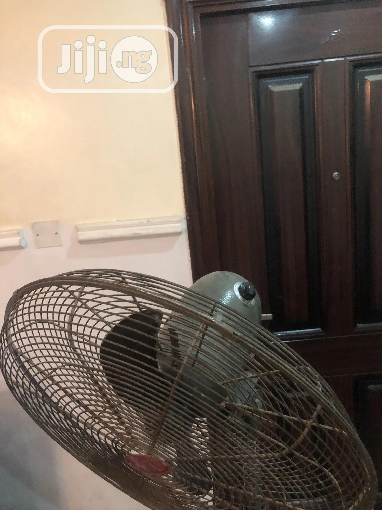 20 Inches Original OX Fan   Home Appliances for sale in Surulere, Lagos State, Nigeria