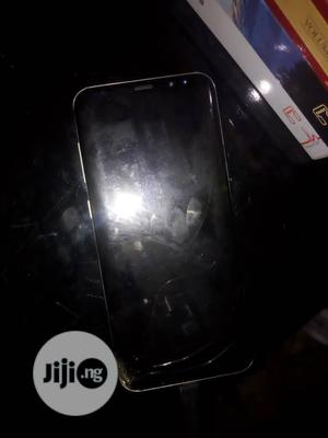 Samsung Galaxy S8 Plus 64 GB Black | Mobile Phones for sale in Akwa Ibom State, Uyo